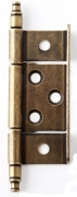 Antique hinge CD229-26 -2.5inches