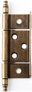 Antique hinge CD229-21 -2.5inches