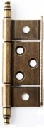 Antique hinge CD229-19 -2.5inches