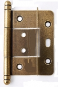Antique hinge CD208-28 -3inches