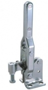 10448 vertical handle toggle clamp
